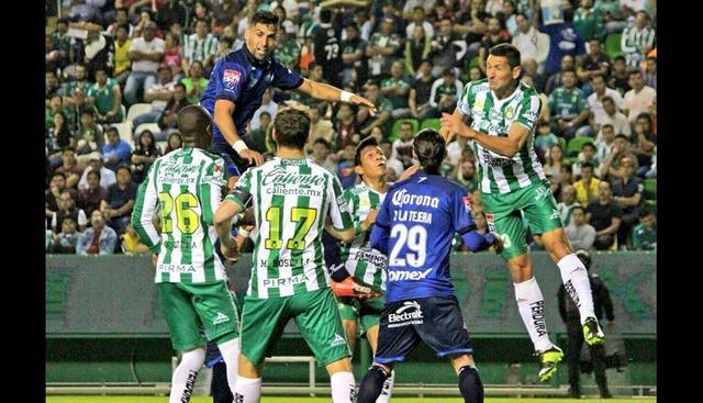Resultado Atlético Zacatepec vs Leon en Cuartos de Final de Copa MX