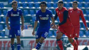 Resultado Veracruz vs Cruz Azul en Jornada 17 del Clausura 2018
