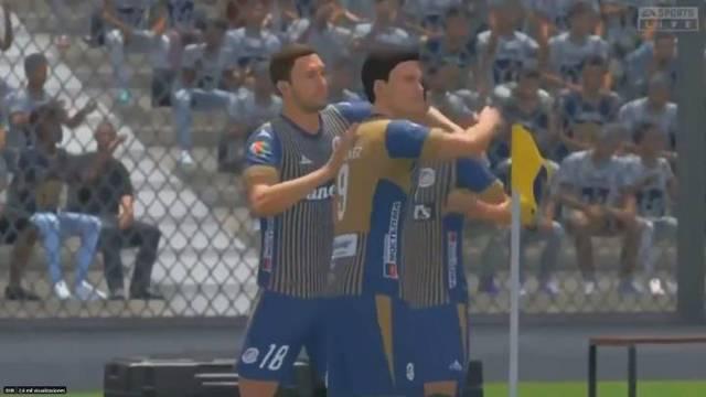 Resultado Pumas vs Atletico San Luis -J5- eLiga MX FIFA 2020