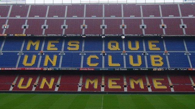 Meme 6 del Barcelona 2-8 Bayern Munich en la Champions League