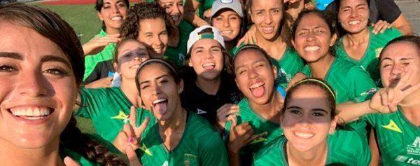 Bajas del club León Femenil