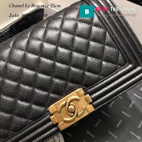 Túi Xách Chanel Boy Siêu Cấp