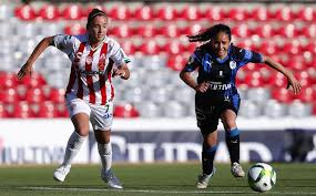 Resultado Necaxa vs Queretaro – J16- Clausura 2019- Liga MX Femenil