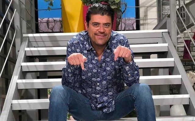 "Jorge ""El Burro"" Van Rankin ya tiene sustituto en Programa HOY"