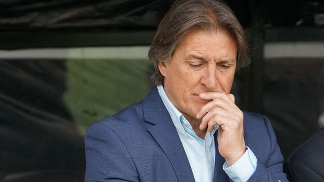 Sergio Egea, fuera de Pumas
