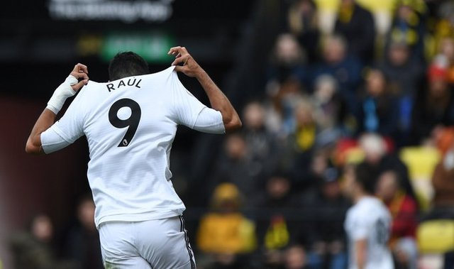 Jimenez anota en triunfo de Wolverhampton vs Watford – Premier League