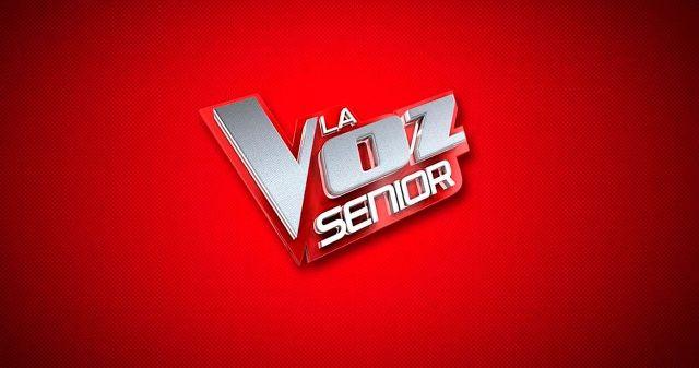 La Voz México Senior 2019 en Vivo – Lunes 15 de Julio del 2019