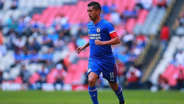 Elías Hernández  asegura que Cruz Azul  va por el doblete