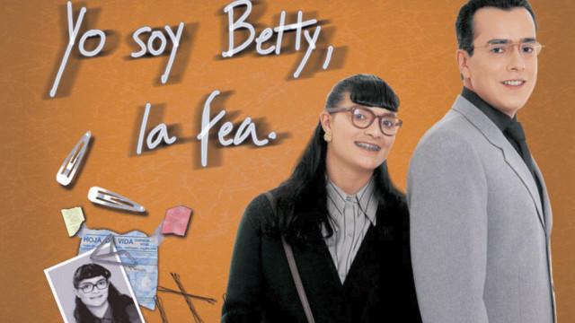 Betty la fea en Vivo – Lunes 28 de Septiembre del 2020