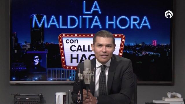 La Maldita Hora con Callo de Hacha en Vivo – Martes 4 de Junio del 2019
