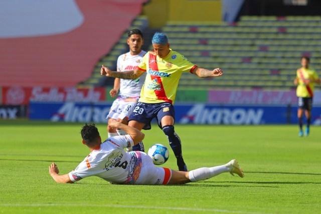 Resultado Atlético Morelia vs Alebrijes de Oaxaca -J6- Guardianes 2021 – Liga de Expansión 2021