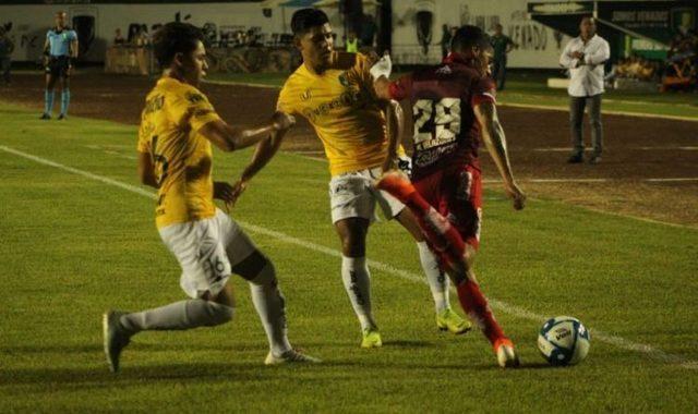 Resultado Venados vs Mineros de Zacatecas – J5 –  del Apertura 2019