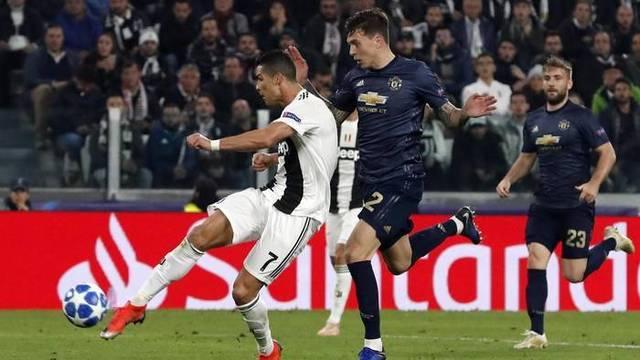 Resultado del Juventus vs Manchester United – Fase Grupos – Champions League