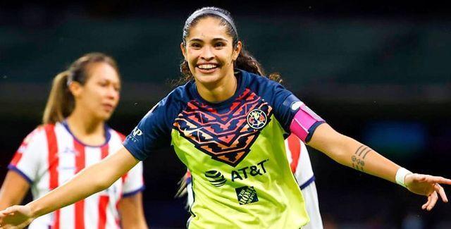 Resultado América vs Atlético San Luis – Jornada 6 – Apertura 2021-  Liga MX Femenil