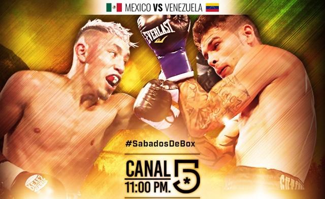 Rocky Hernandez vs Roger Gutierrez en Vivo – Box – Sábado 13 de Julio del 2019