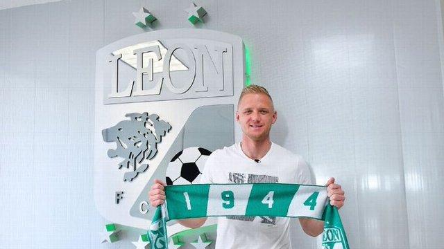 William Yarbrough deja al León por la MLS