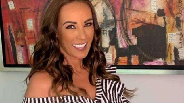 Consuelo Duval revela que peleo a golpes con su hija