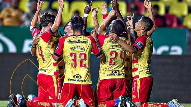 Resultado Monarcas Morelia vs Puebla – J2 – Copa MX – Apertura 2019