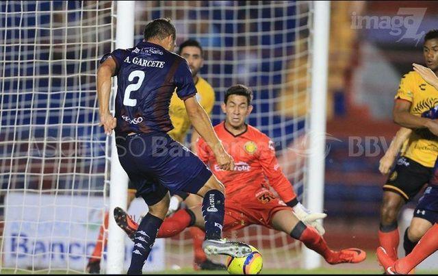 Resultado Leones Negros vs Atlante en Cuartos de Final (vuelta) del Clausura 2018