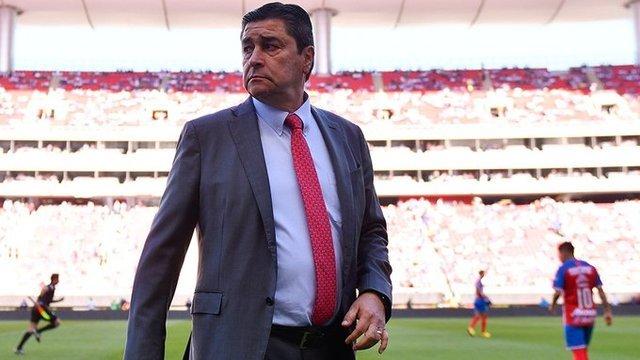 Técnico de Chivas supera el Covid-19