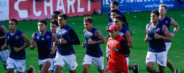 Jugadores no irán a pretemporada de Veracruz por falta de pagos