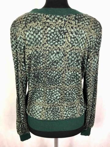 LUISA SPAGNOLI VINTAGE  80 Maglia Donna Lana Woman Shirt Sweater Sz.S - 42 03eb69974f2