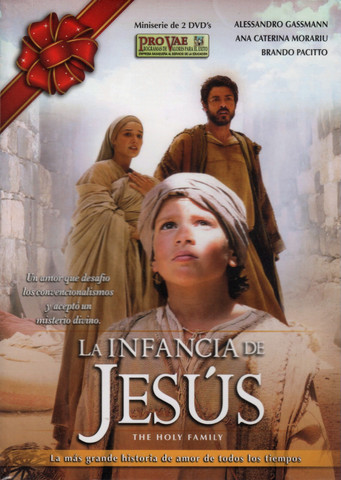 Ver pelicula La infancía de Jesús en Vivo – Domingo 1 de Abril del 2018