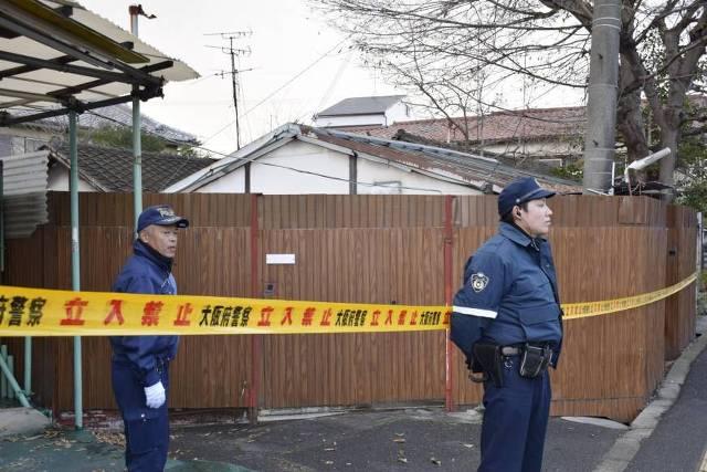 Mujer muere congelada tras pasar 15 años encerrada