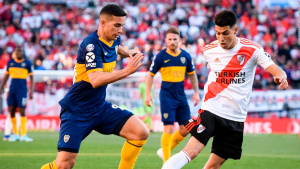 Resultado River Plate vs Boca Juniors  – Copa Libertadores