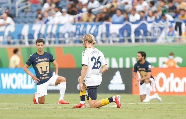 Resultado Pumas vs Everton – Florida CUP