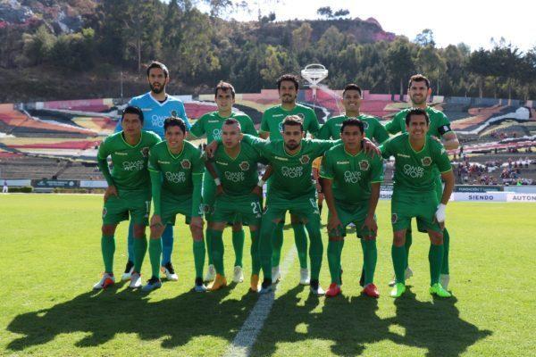 Resultado Potros UAEM vs Atlante en la J15 del Clausura 2019