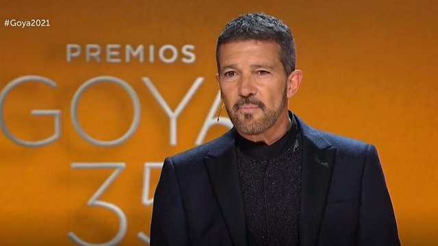 Ganadores de los Premio Goya 2021