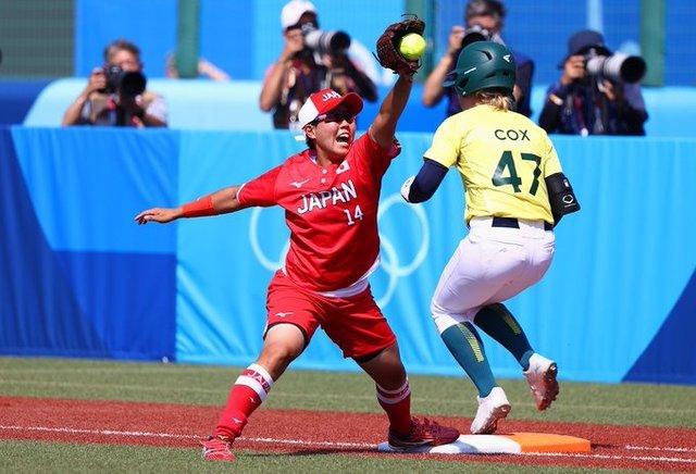 Resultados del día 1 de competencias – Juego Olímpicos de Tokio 2021