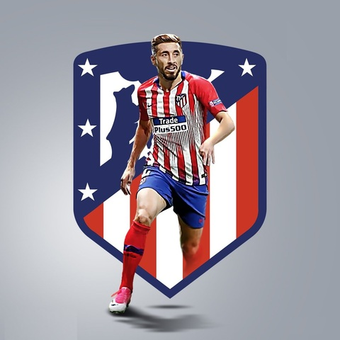 Héctor Herrera es nuevo jugador del Atlético de Madrid