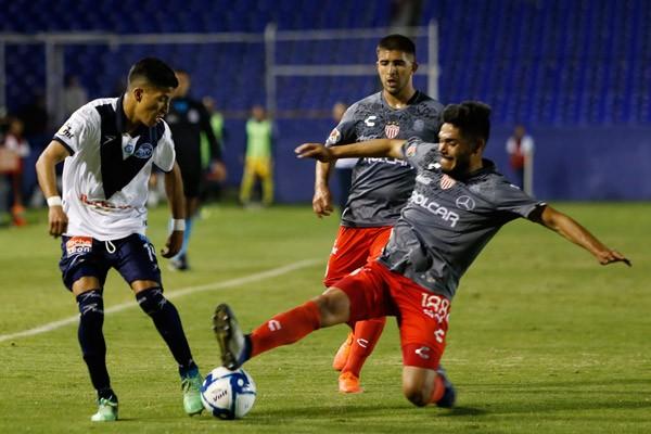 Resultado Celaya vs Necaxa – J7 – Copa MX – Apertura 2019