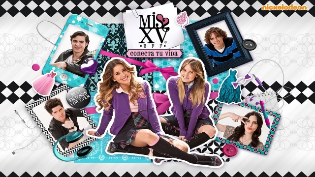Fotos de Miss XV Foto 1