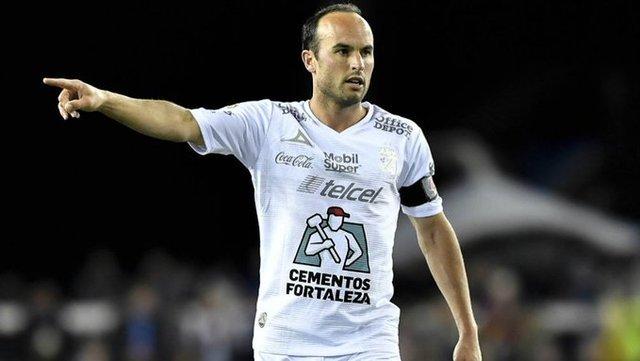 Landon Donovan dice que futbolista mexicanos no son profesionalismo