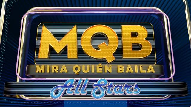 Mira quién baila: All Stars en Vivo – Domingo 19 de Enero del 2020