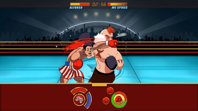 Juega Boxing Hero: Punch Champions