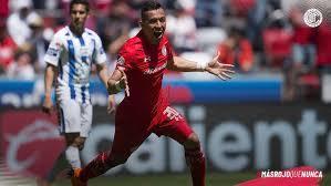 Resultado Toluca vs Pachuca en J12 de Apertura 2018