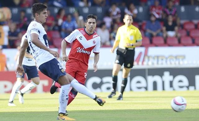 Rodrigo González volverá a jugar en Pumas después de la lesión