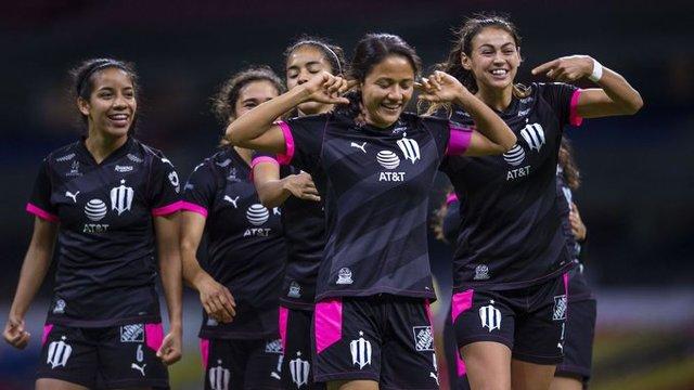 Resultado América vs Monterrey – Semifinal (Ida)- Guardianes 2020-  Liga MX Femenil