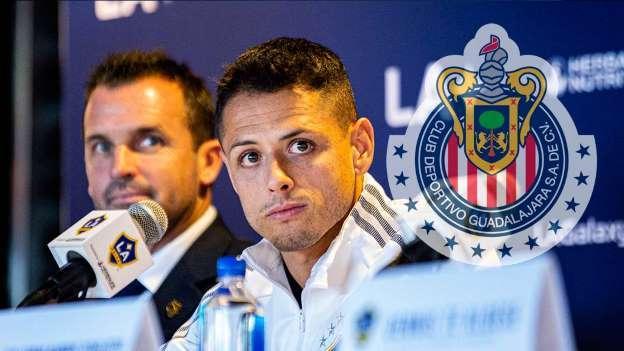 Ricardo Peláez habló  de fichar a Chicharito