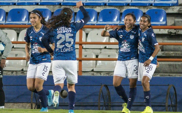 Resultado Pachuca vs Toluca – Cuartos de Final (Vuelta) – Liga MX Femenil
