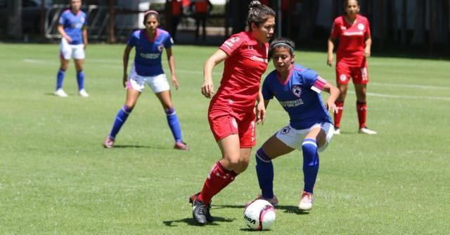 Resultado Cruz Azul vs Toluca – J13- Clausura 2019- Liga MX Femenil