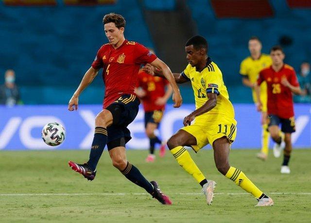 Resultado España vs Suecia -Fase de Grupos- Eurocopa 2021