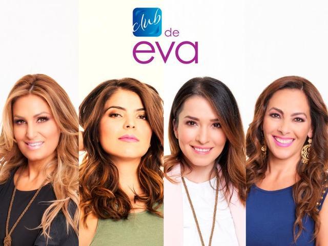 El Club de Eva en Vivo – Ver programa Online, por Internet y Gratis!