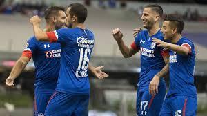 Resultado Cruz Azul vs FC Juarez en Cuartos de Final de Final de Copa MX – Apertura 2018