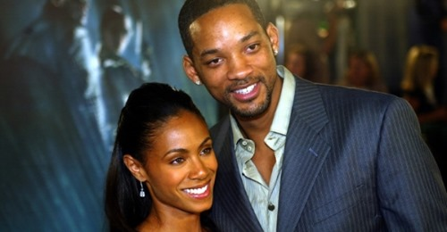 Will Smith sufre infidelidad de su esposa Jada Pinkett