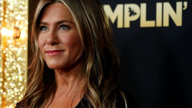 Jennifer Aniston considera que «The Morning Show» como parte de una terapia